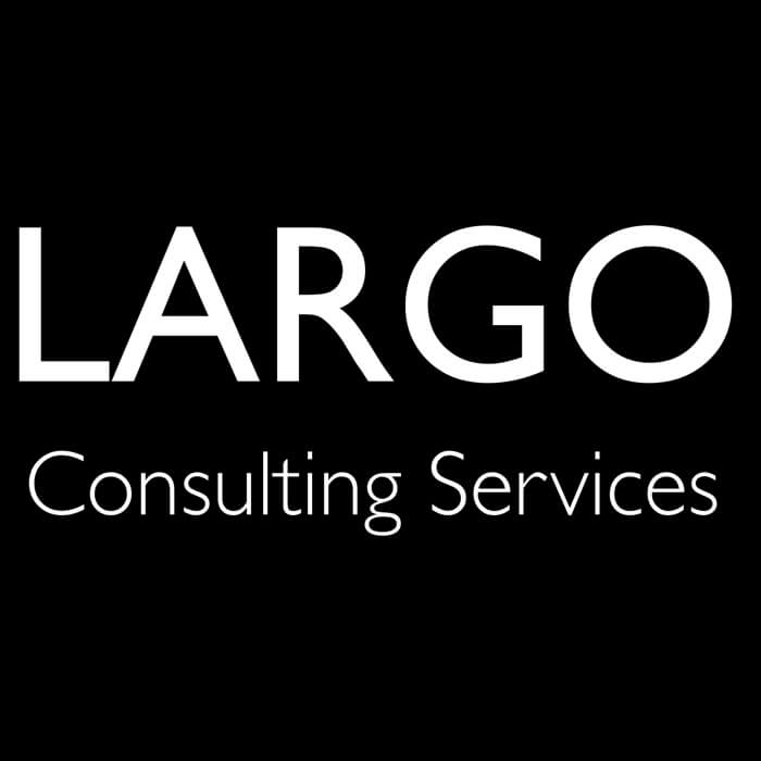 Largo Consulting Service Logo