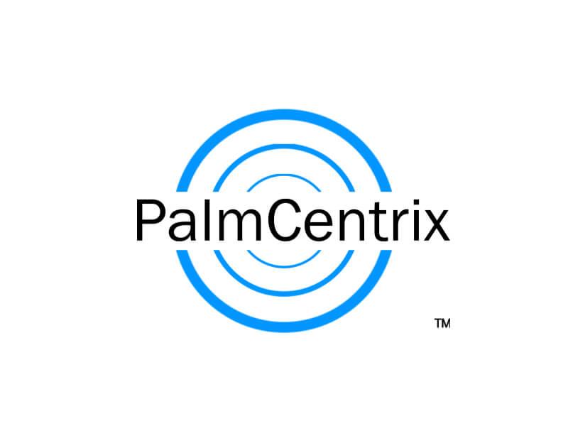 Palm Centrix Logo