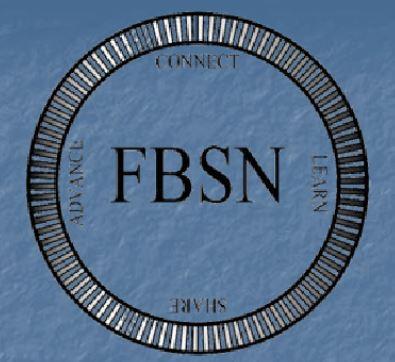 Faith Based Security Network Logo