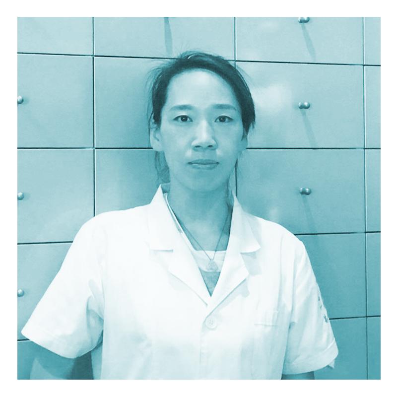 Mrs Yushan Liu