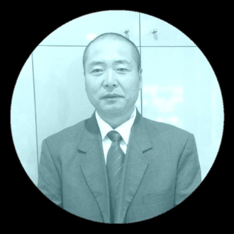 Mr. Shujie Liu