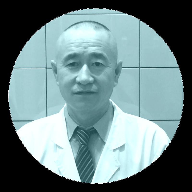 Mr. Jianwei Bi