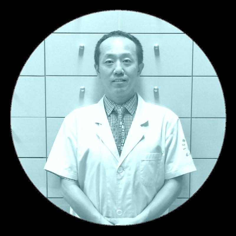 Mr. Baojun Zhang