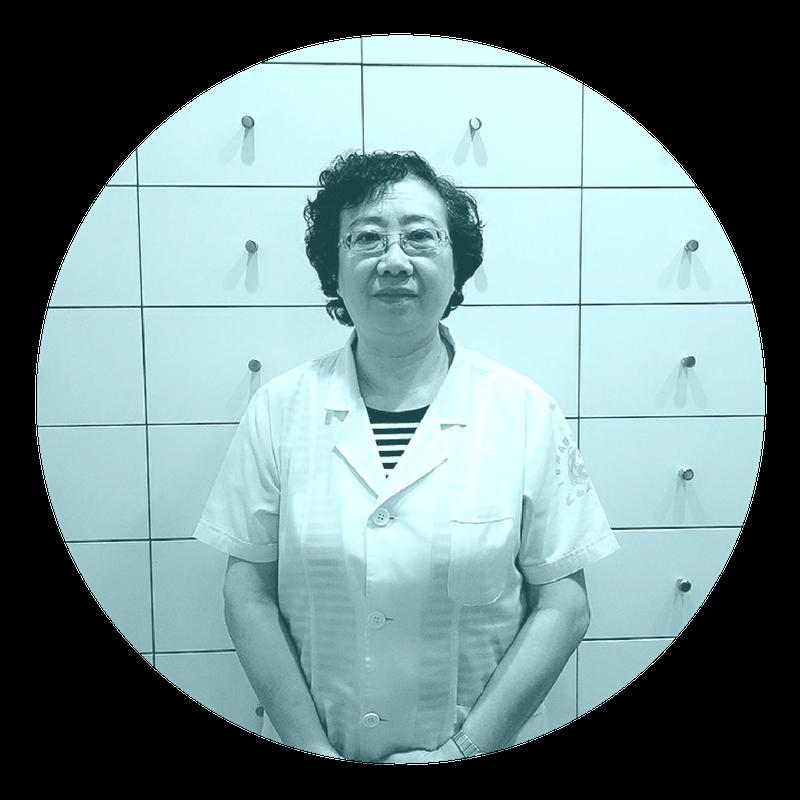 Mrs. Chengmin Yang