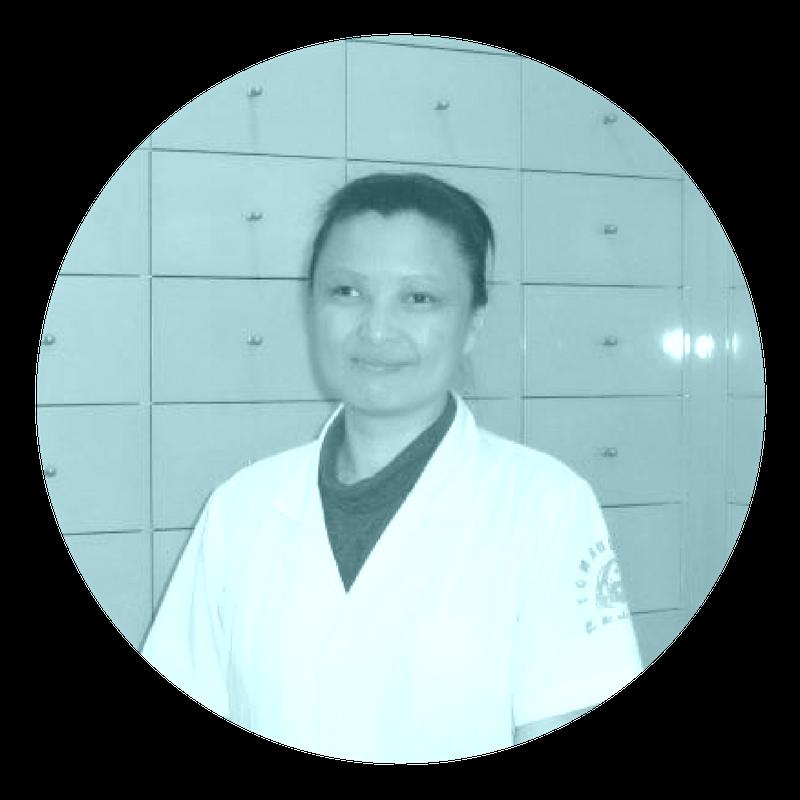 Mrs. Hui Xi