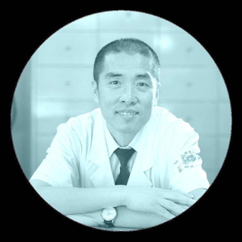 Dr Shuquan Lui