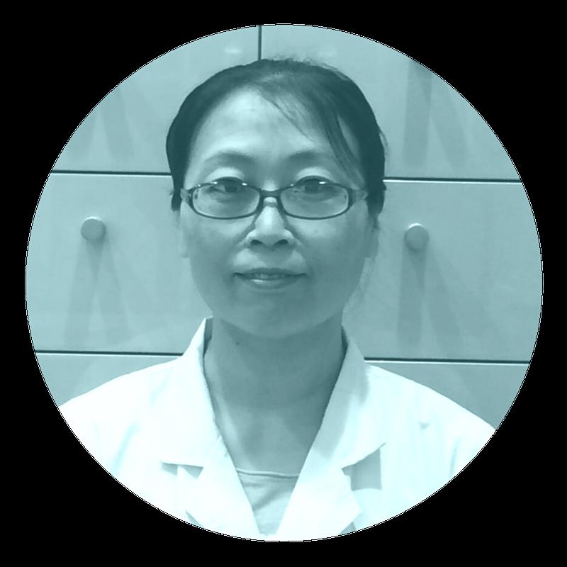 Ms. Wenbo Zhang