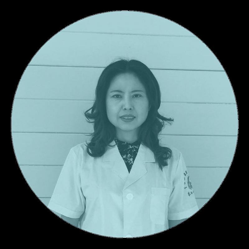 Mrs. Dajing Li
