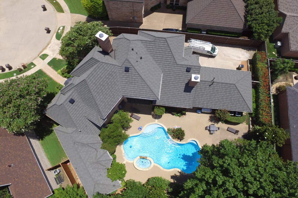 Spc Construction And Roofing Southlake Roofing Company