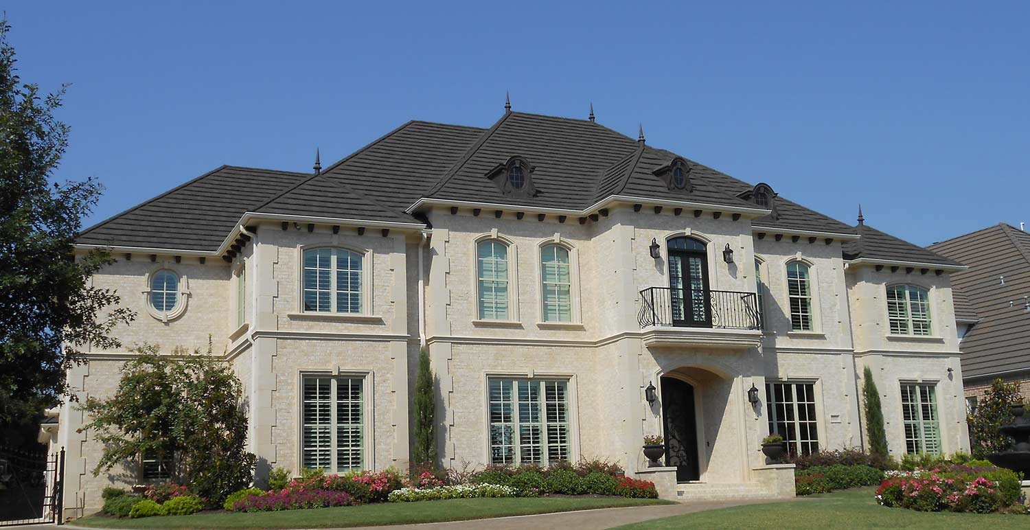 Grapevine Roofing Company Spc Construction Roofing