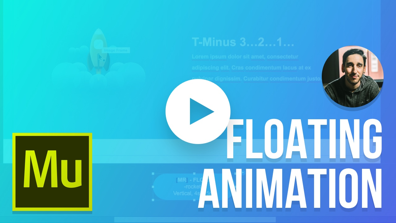 Creating a Floating Animation