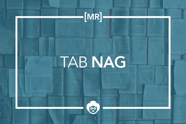 Tab Nag