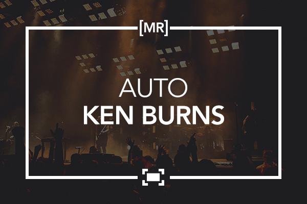 Auto Ken Burns
