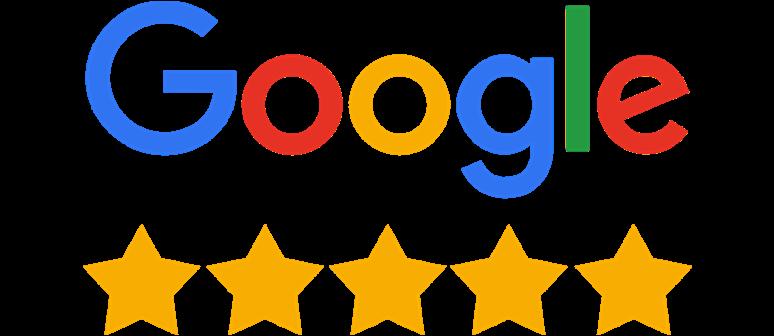 verified google review