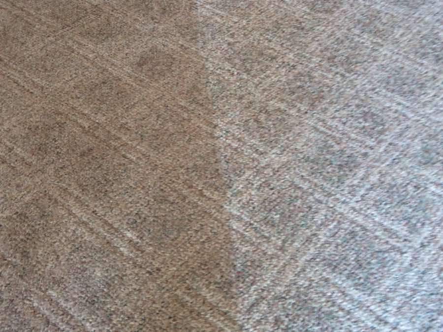 Carpet Cleaning in Angels Camp CA
