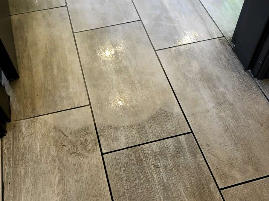 Tile Cleaning in Angels Camp CA