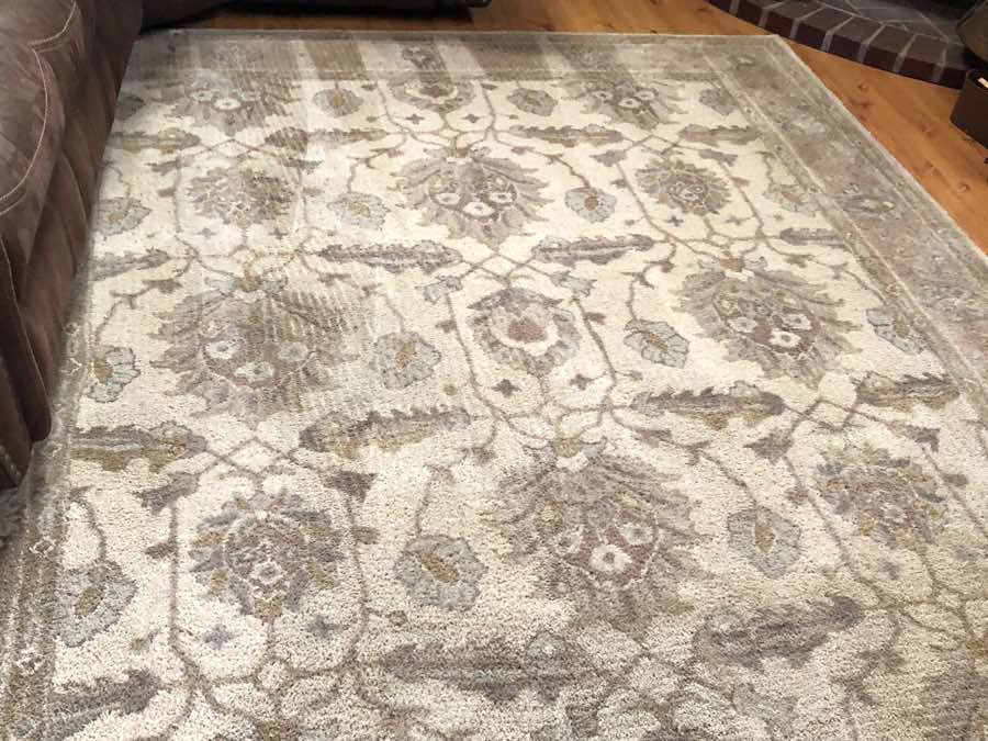 Rug Cleaning in Arnold CA