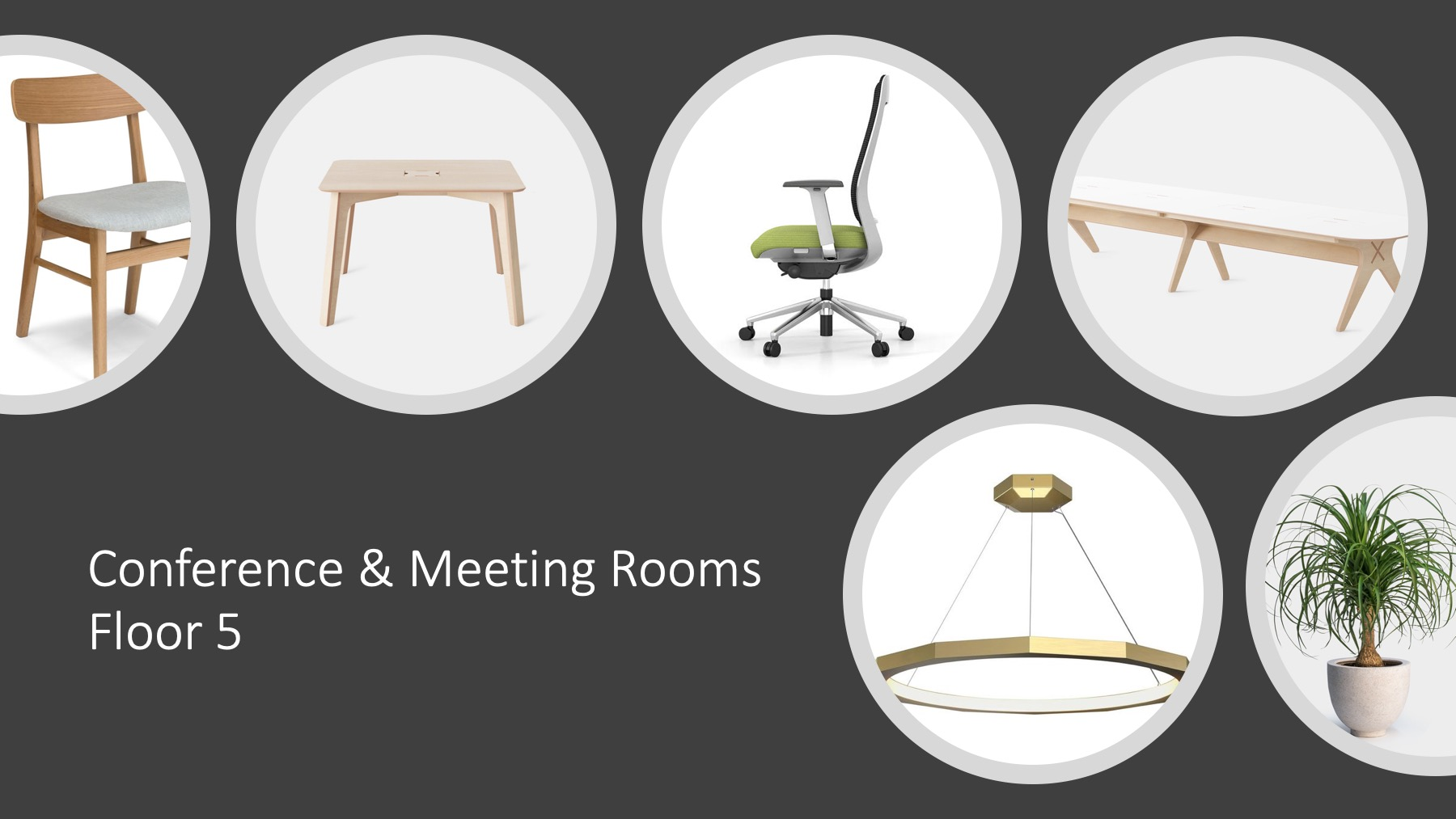 examples of meeting room furniture