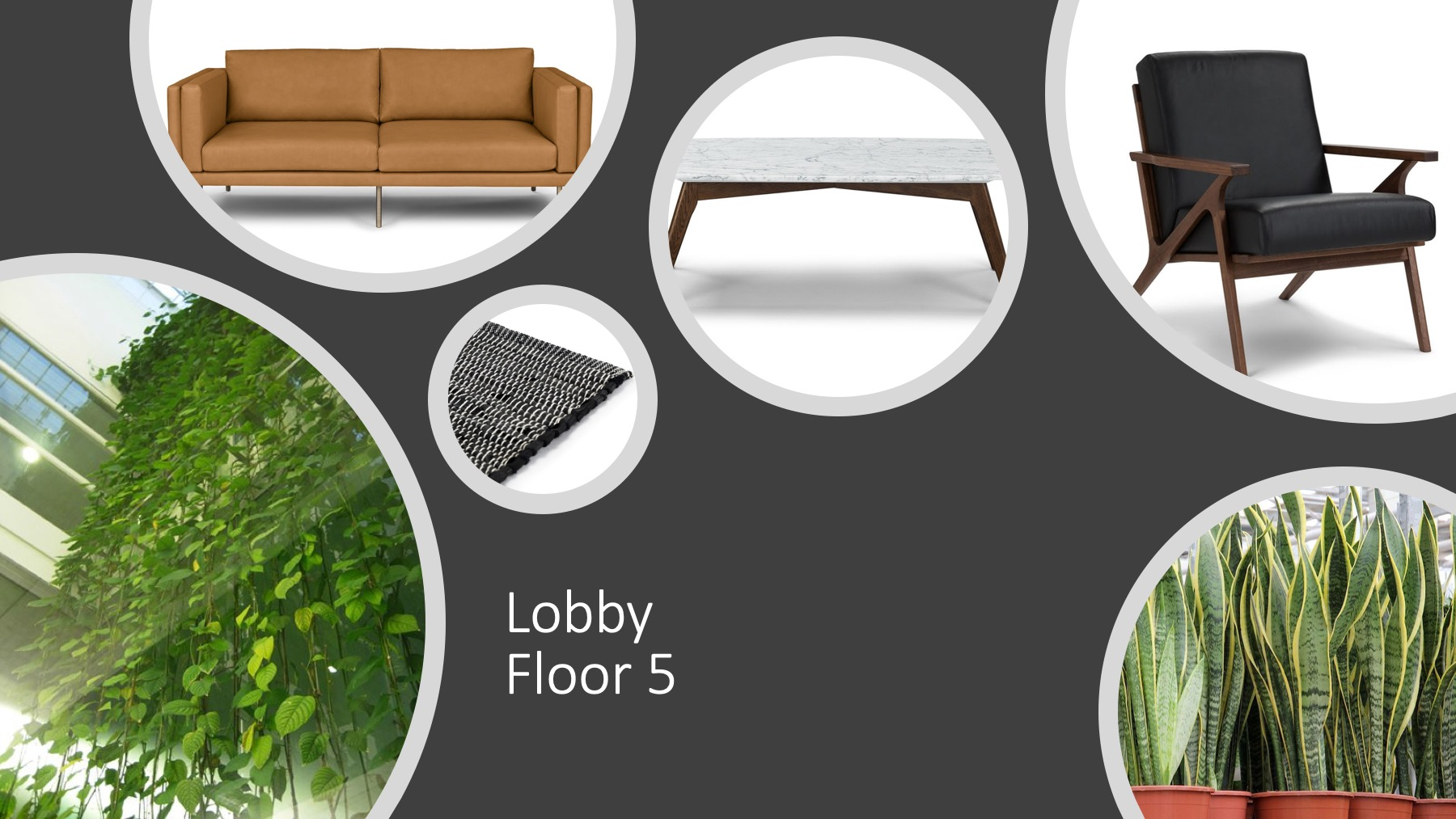 examples of lobby furniture