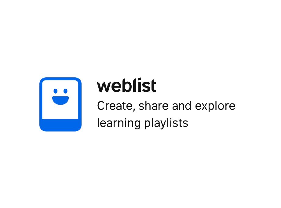 weblist logo