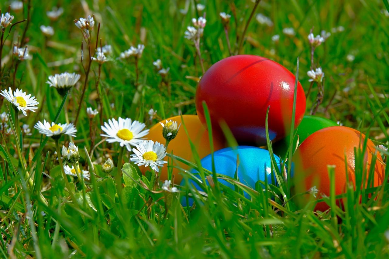 Cadbury Easter Egg Hunt 2020