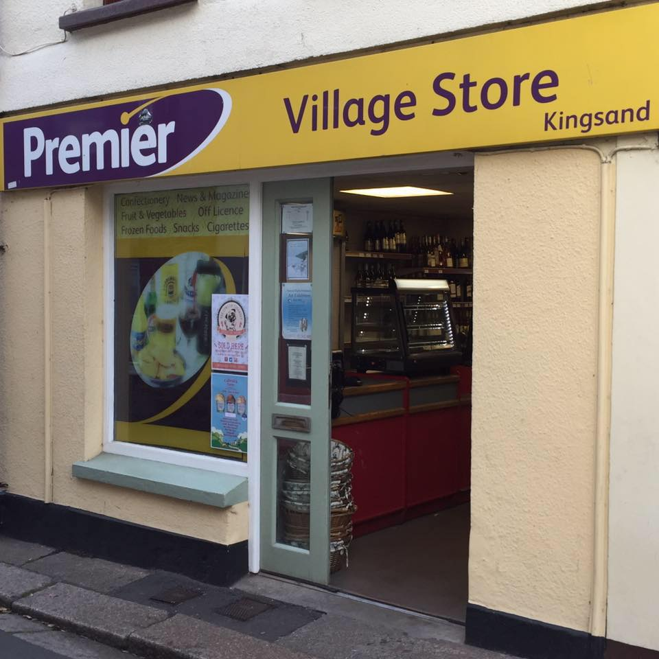 Kingsand Village Store
