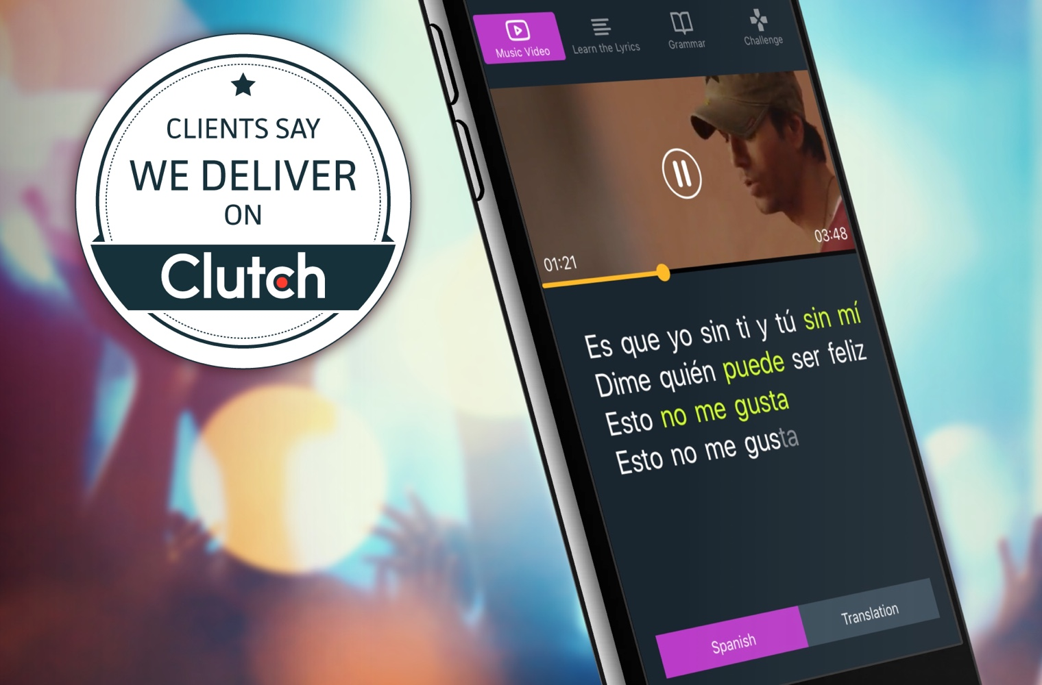 Clutch Recognizes Milo As Leading App Development Company In The UK