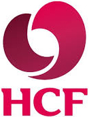 HCF logo | Geelong Family Dental Care