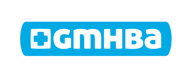 GMHBA logo | Geelong Family Dental Care