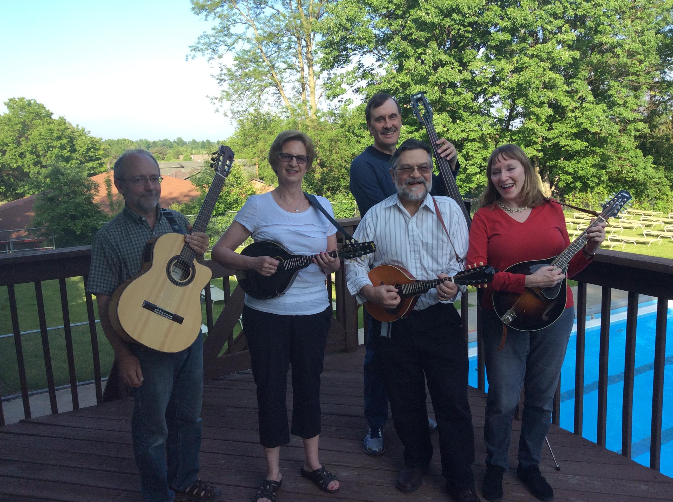 Riversong String Ensemble