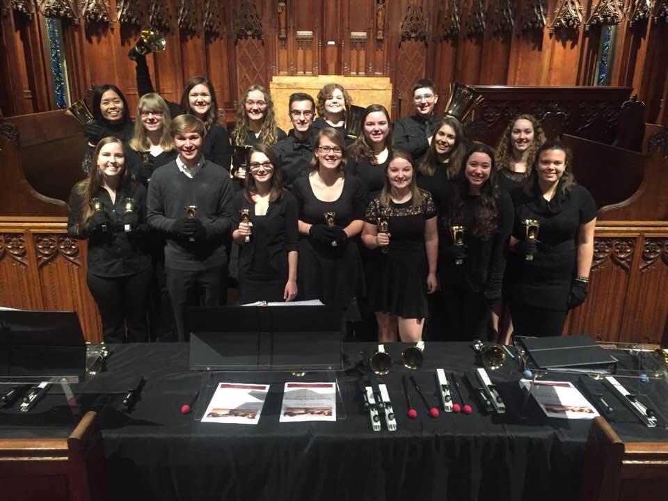 University Handbell Ensemble