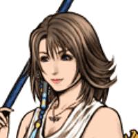 Yuna Profile Picture