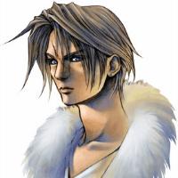 Squall Profile Picture