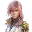 Lightning Profile Picture