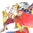 Kefka Profile Picture