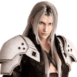 Sephiroth Profile Picture