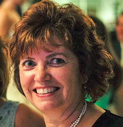 Becky Oberle Ph.D.