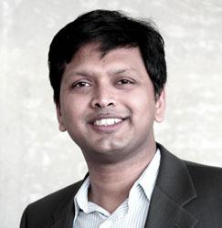 Harish Vasudevan Ph.D.