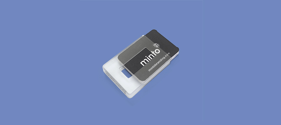 Minto Brandable Pocket Cleaner