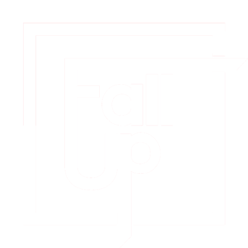 Logo of FallUP