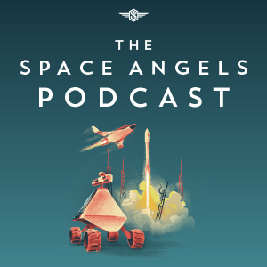 the space angels podcast