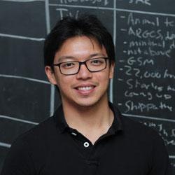 Wen Cheng Chong