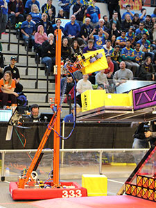 Student Space Contests are Inspiring Tomorrow's Innovators