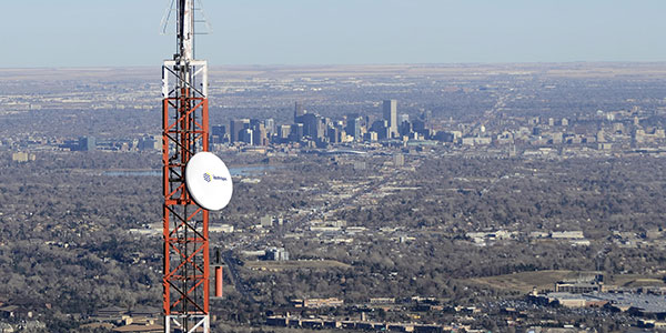 Satellite Broadband Set to Boom