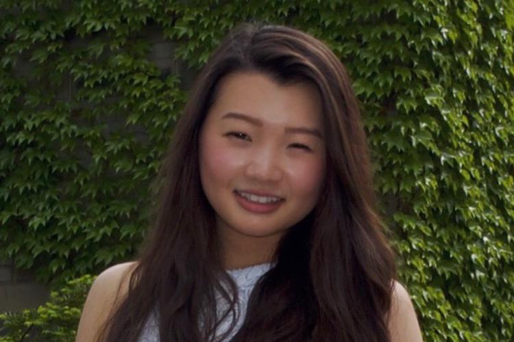 Lydia Kim