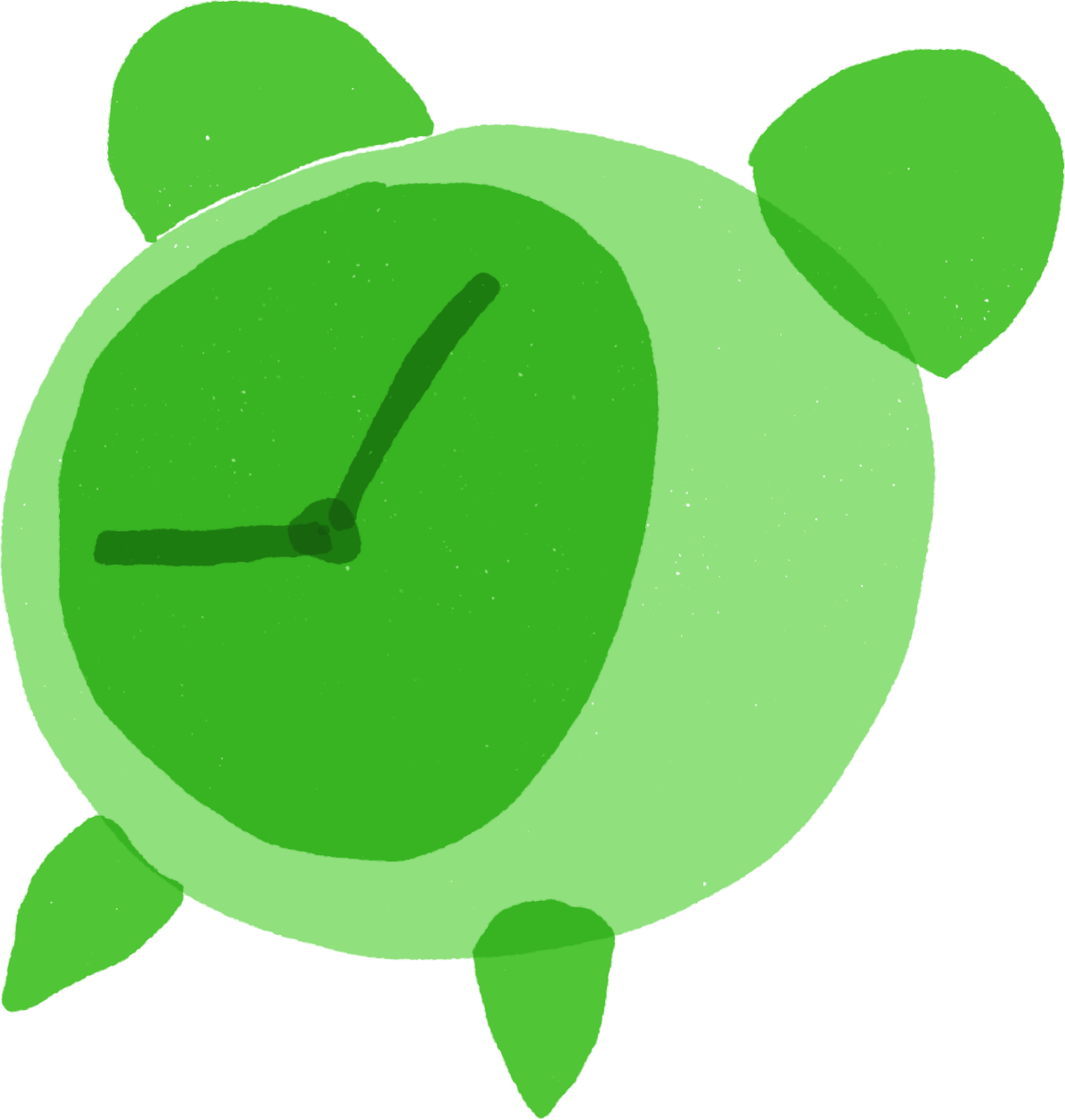 Alarm Clock illustration
