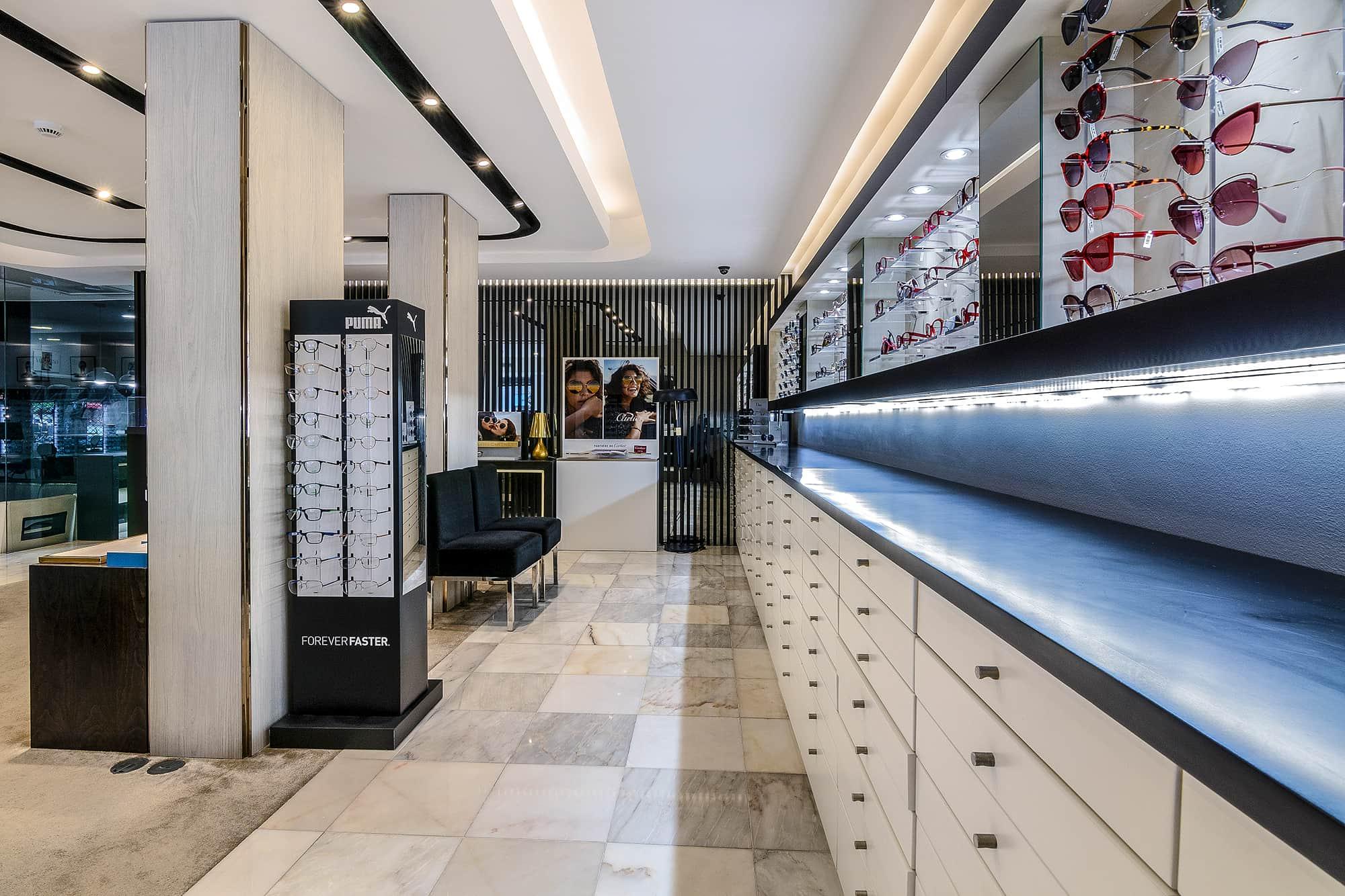 Loja Seeana Eyewear -Foto 1