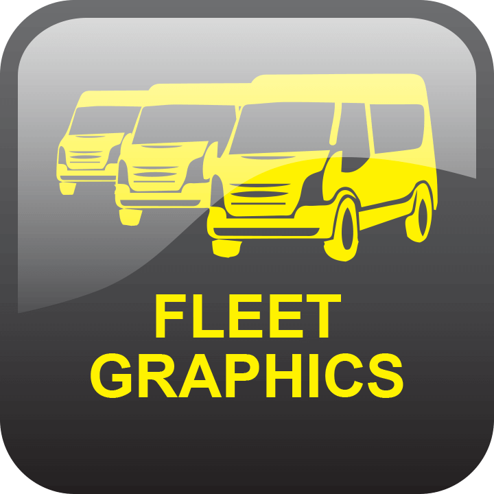 Fleet Graphics by Signs and Lines by Stretch