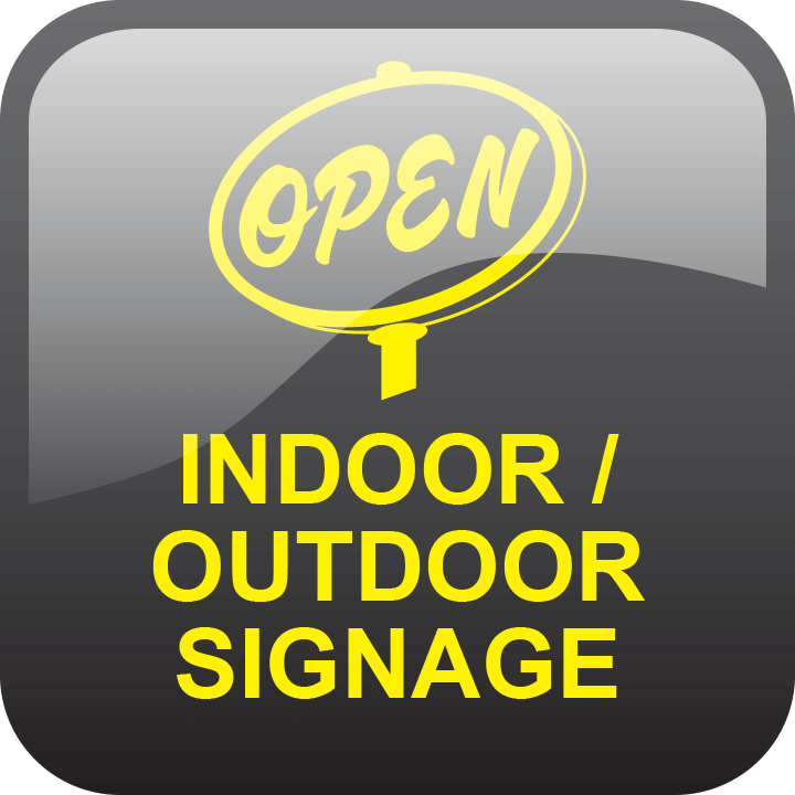 Indoor and Outdoor Signage Southeastern Wisconsin