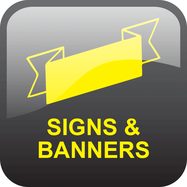 Signs and Banners